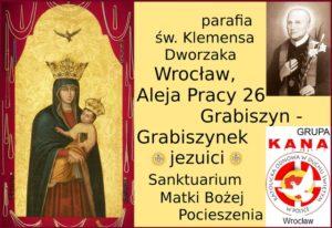 zapraszamy naGrabisyn / Grabiszynek