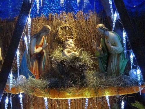 Boże Narodzenie - Pasterka - 2013
