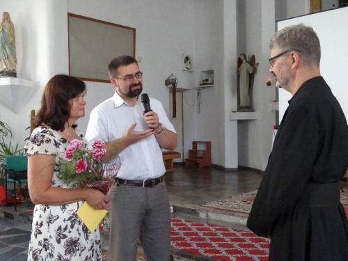 Z życia parafii: czerwiec-wrzesień - 2013