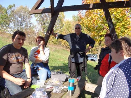 Z życia parafii: wrzesień-listopad - 2013
