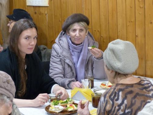 Z życia parafii: listopad-grudzień - 2015