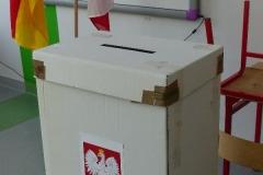 Wybory do rad osiedli