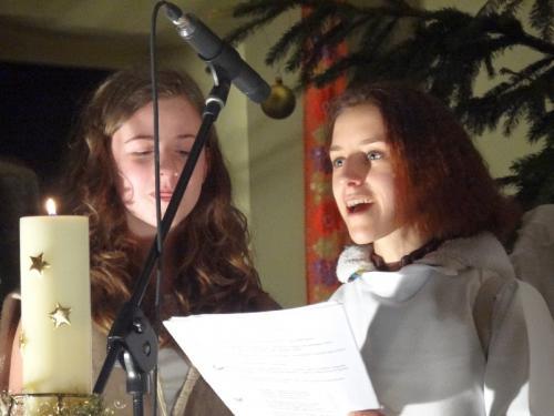 Koncert bożonarodzeniowy - Clemensianum - 2013