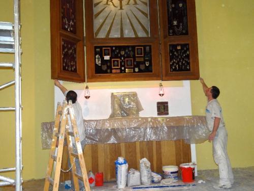 malowanie-prezbiterium-2013-12
