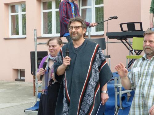 Festyn grabiszyński - 2016