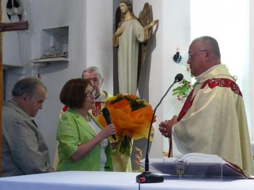 Z życia parafii: czerwiec-wrzesień - 2016